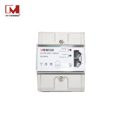80A WiFi RS485 커뮤니케이션 와트시 미터 중국제
