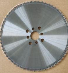 サーメット / タングステンカーバイドチップ金属切削丸鋸刃