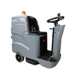 Leitungskabel batteriebetrieben Reiten-auf Fußboden-Reinigungs-Maschine für grossen Bereich