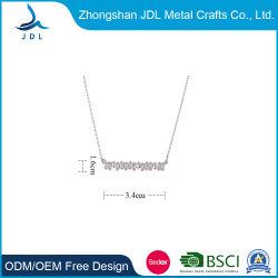 Kristallcharme-Halsketten-Schmucksache-Stift-Ohrring-hängende Halskette (17)