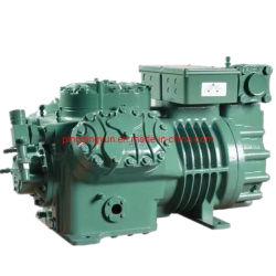 Heißer Verkaufs-zerteilt halbhermetischer Abkühlung Bitzer Wechselstrom-Luftverdichter 6f-40.2y-40