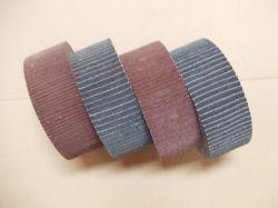 Заслонка для матирования Interleaf колеса, абразивные материалы с покрытием и Scotch Brite блока