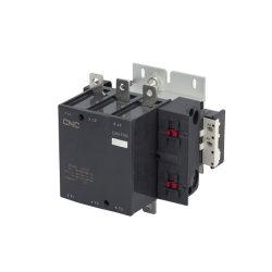 Contattore magnetico di CA 50Hz/60Hz di CNC Cjx2-F 3p/4p 220V