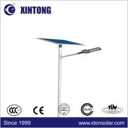 Solar-LED-Straßenlaterne-24hours Timer-Schalter