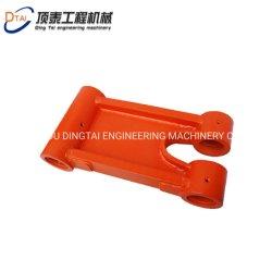 PC220LC-7 굴착기 물통 링크 206-70-73111 H 링크 Pin 투관