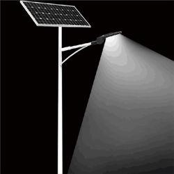30W 60W 90W 100W 120W 150W LEDの日夜の太陽街灯単一アーム最もよい価格