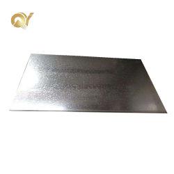 Ck45 Prezzo lamiera SA387 lamiera zincata a caldo piastra di griglia