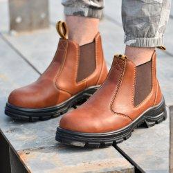 أحذية السلامة الصناعية الأصلية المقاومة للزيت أحذية السلامة الصناعية أحذية السلامة الصناعية للرجال والنساء الأسعار المركبة من الفولاذ المقاوم للزيوت والأحذية المركبة من الفولاذ المقاوم للزيوت S3