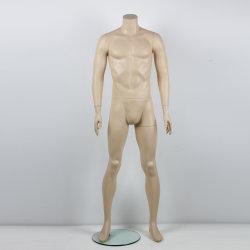 Le Style européen nouveau mannequin mâle personnalisé pour Mr Factory