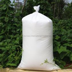 China 2021 Banheira de venda de tecidos de PP branco de plástico bag para o Trigo de Cereais Arroz