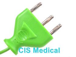 Electrosurgicalの鉛筆IEC60601-2-2のために使用するべき医学ケーブル