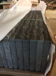 Natuurlijk Straal Zwart Graniet voor Muur/Bevloering/Tegel/Countertop/van de Trede van de Keuken Stappen/Grafsteen/Fontein/Ijdelheid Hoogste /Paving Stone