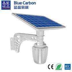 Commerce de gros lampe LED d'éclairage extérieur jardin lumière LED solaire
