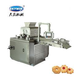 와이어 컷 쿠키 기계 예금 쿠키 만들기 Bakey 생산 장비