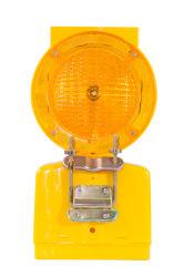 Barricade van het Verkeer van de Verkeersveiligheid de Lichte Lampen van het Blok van de Waarschuwing
