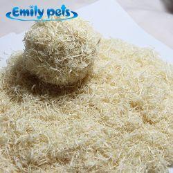 Per letti animali Prezzo fabbrica OEM legno lana