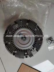 Peças Sinotruk embraiagem da ventoinha de óleo de silicone Vg1246060030