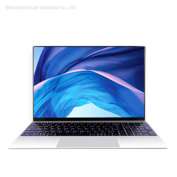 Ordinateur portable de petite taille la vente de l'ordinateur portable 15,6 pouces hot étudiants portable netbook portable SSD pour ordinateur portable léger
