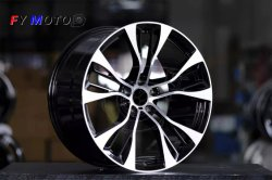 Pour Vauxhall Opel Astra Mk4 Mk5 roues forgées
