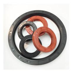 油圧シーリングのためのハイエンドNBR FKMのシリコーンSC TCオイルシール