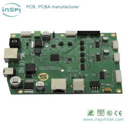 PCB 어셈블리 SMD - 스텐실 알루미늄 PCBA 서비스 전자 보드 제조