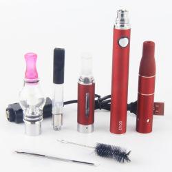 Evod 4in 1つのMt3煙のペンの乾燥したハーブの蒸発器の女性のための電子タバコの始動機キット