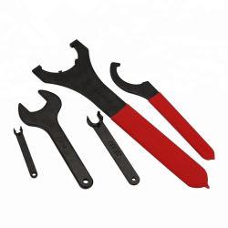 أدوات الماكينة مفتاح ربط C خطاف Er مفاتيح ربط الكولوك الملحقة لحامل الأدوات