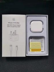 18W original Pd carregador rápido UK Carregador móvel para iPhone 11/11 PRO Max