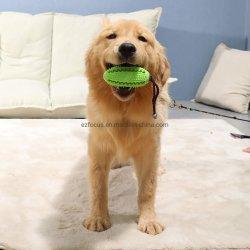 كلب بكيس طعام موزع لعبة مضغ دمية تدريب قرع تسرب الكرة تسنين لغز لعبة قوالب الكلب تنظيف الأسنان الأسنان bouncy الكرة مقاومة للعضّ تمرين الصباغ بالكرة المطاطية 12398