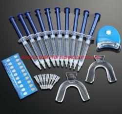 Zähne, welche die Zähne der Installationssatz-LED weiß werden die Lampe/Hauptzähne weiß werden System weiß werden