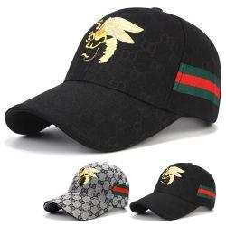 2021la moda de gama alta de las mujeres sombreros gorras y sombreros gorras Golf gorras de béisbol con bordados
