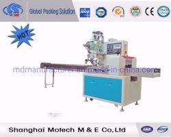 Direto da fábrica preço de venda travesseiro Automática Apagador máquina de embalagem