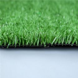 15 mm 耐火性耐久性素材人工レジャー用整地用芝 芝生