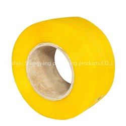 Hete Verkoop Gekleurde Plastic het Vastbinden van pp Band