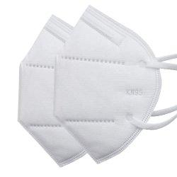 セリウムのFDAはKn95マスクの病院の薬学のクリニックのための個人的な健康のウイルスの保護使い捨て可能な医学マスクを証明する