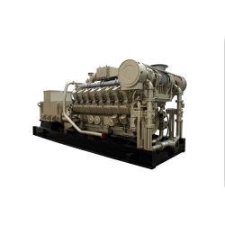 مولد Jichai Biogas بقدرة 1000 كيلو واط (1000GF-NK)