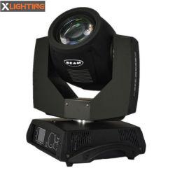 Bewegliches Punkt-Träger-bewegliches Hauptbeleuchtung DJ-Disco-Lichteffekt-Stadiums-Licht des Kopf-230W Sharpy 7r