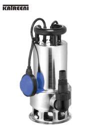 Qds Jardin en acier inoxydable électrique submersible de pompes à eau