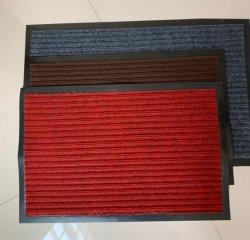 Anti-Slip 내구재 PVC 도어 매트, 홈을%s 줄무늬 입구 문 매트
