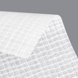 ガラス繊維メッシュ強化ポリエステルマットビル材料