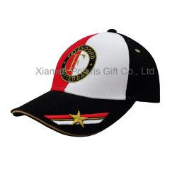 Feyenoordのロッテルダムによって決め付けられる野球帽