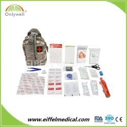 De beste Uitrusting van de Eerste hulp van de Apparatuur van het Huis van de Gezondheidszorg van Normen Medische