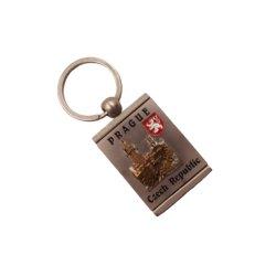 기념품용 장식용 메탈 키 홀더는 홍보 선물용으로 제공됩니다