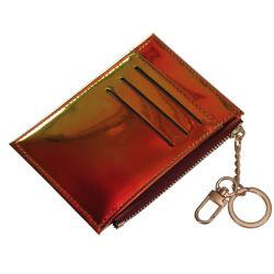 أسلوب متأخّر كوريّ ليزر مصغّرة [كي كرد] محفظة