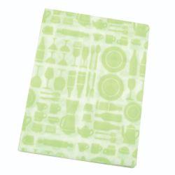 OEM-Soft хорошее соотношение цена сухой одноразовые салфетки чистящие салфетки скатерть домашних хозяйств