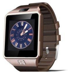 Smart barato Bluetooth multifuncional Fotografía Teléfono Reloj inteligente