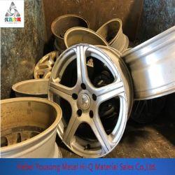 Resíduos de venda direta de Fábrica do Cubo da Roda do Cubo de Roda de liga de alumínio/ sucata para material de alumínio