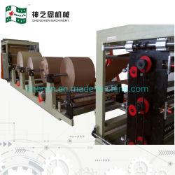 Крафт-бумаги мешок трубы бумагоделательной машины для высокой прочности упаковки мешки