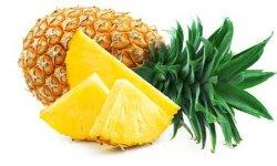 Spray gedroogde natuurlijke Papaya Poeder/dranken Poeder/fruit Poeder