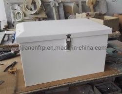 Personalizada OEM de grado marino GRP FRP Dock de verificación de productos de fibra de vidrio